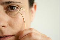 Joyas que imitan las arrugas ¿Te atreverías?