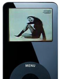 ¿Nuevo iPod nano con vídeo?