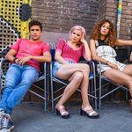 Jaime Lorente y María Pedraza, protagonistas de nueva peli española de Netflix