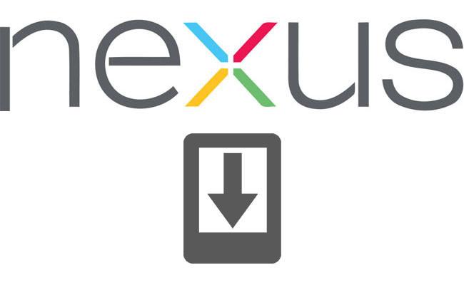 Cómo instalar las imágenes de fábrica en un dispositivo Nexus