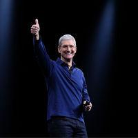 Apple es la empresa más admirada del mundo según Fortune, y ya son 11 años consecutivos