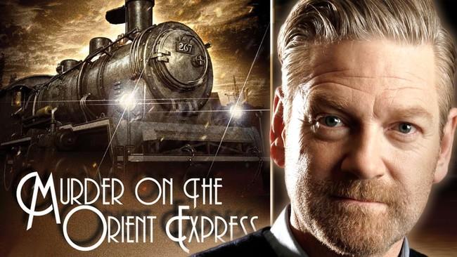 Brannath Orient Express