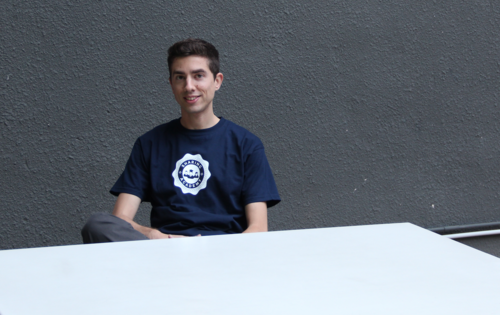 """""""Queremos mejorar el sistema educativo, empezando por el español"""": Jordi Llonch, fundador y CEO de Sharing Academy"""