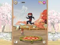 Zombies, un pequeño ninja y un nuevo juego de destreza. Arcadesfera