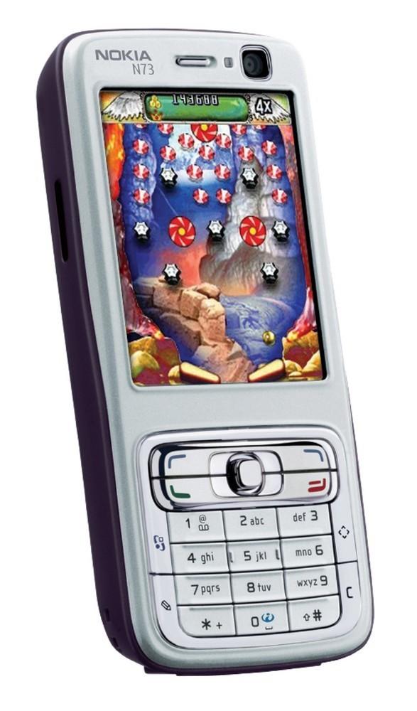 Foto de Nokia N-Gage (4/8)