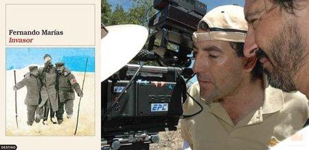 Daniel Calparsoro comienza el rodaje del thriller 'Invasor'