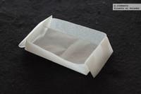 Cómo hacer cápsulas de papel para sobaos pasiegos y mantecados