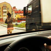 Los SUV son más peligrosos que los coches para los peatones