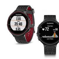 Reloj deportivo Garmin Forerunner 235 por sólo 182 euros y envío gratis en Amazon