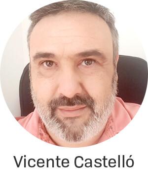 Vicente Castello Careto