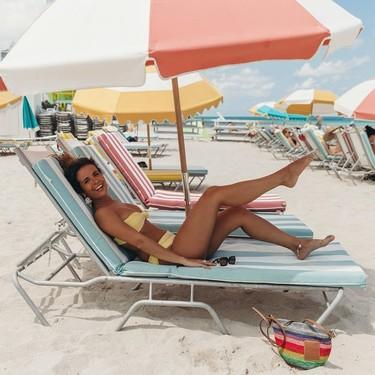 17 neceseres para llevar todo lo que necesitas a la playa en verano (y que puedes usar para el maquillaje durante el año)
