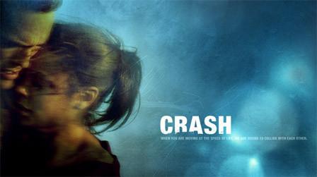"""Crash, """"obra maestra"""" de la intolerancia"""