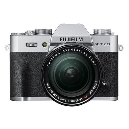 Fujifilm X T20 3