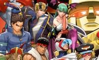 'Tatsunoko vs. Capcom' confirmado para Wii