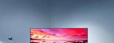 Los televisores OLED 8K llegan a España: precio y disponibilidad oficial de las nuevas teles LG OLED y nanoCell