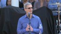"""Apple publica el vídeo de su evento """"Celebrating Steve"""""""