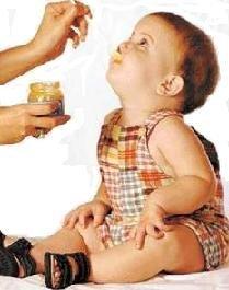 Purés envasados, complemento ideal para la alimentación del bebé