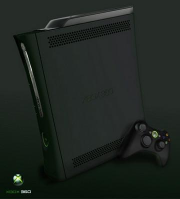 Xbox360 a menor precio y sin disco duro para la Wii