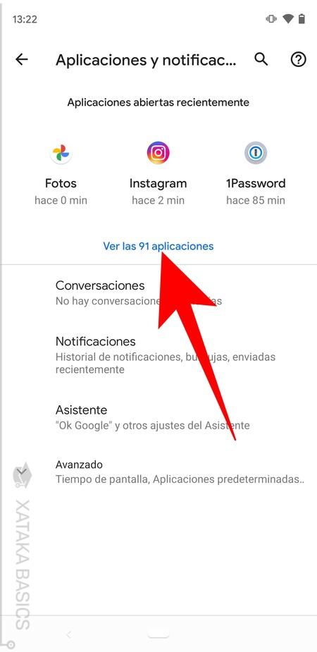 Ver Las Apps