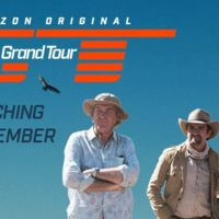 The Grand Tour se estrenará el 18 de noviembre y este es el trailer para ir abriendo boca