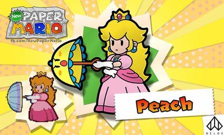 Algunos fans están creando una remasterización de Paper Mario