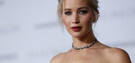 """Jennifer Lawrence denuncia públicamente las vejaciones que sufrió durante un casting """"degradante y humillante"""""""