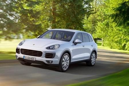 Porsche Wont Make Gt Suv Models 6 1