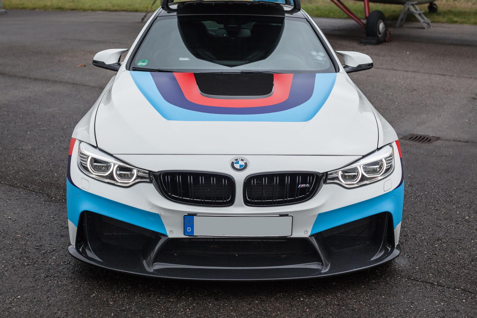 Foto de BMW M4R (4/29)