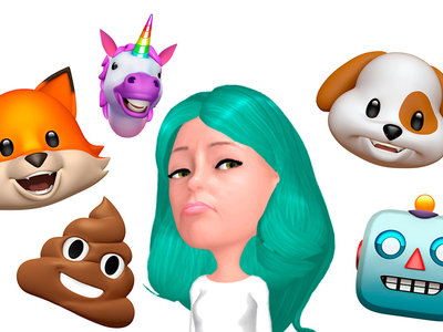 AR Emoji vs Animojis, comparativa: la otra guerra entre Galaxy S9 y iPhone X