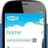 Microsoft podría enviar en las próximas semanas invitaciones de Skype para WP a sus empleados