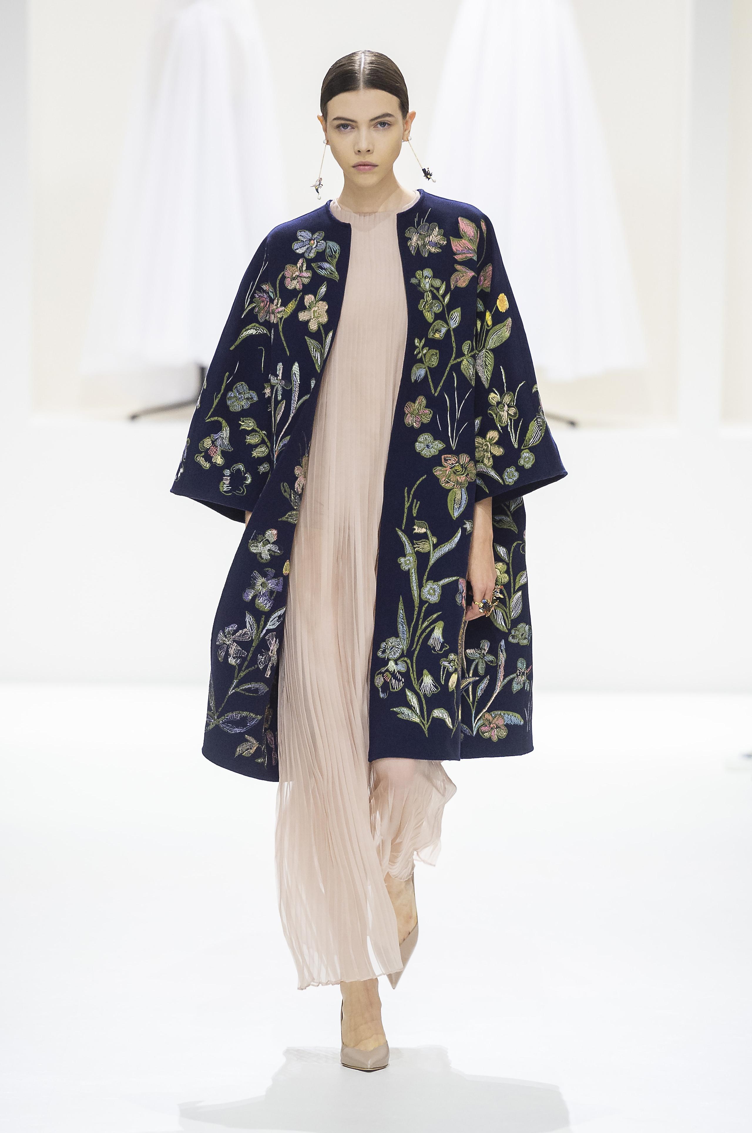 Foto de Dior desfile de Alta Costura 2018/2019 (37/78)