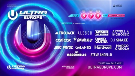 carte ultra europe 2018