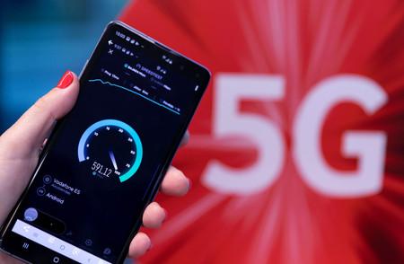 EE.UU. permitirá a Huawei colaborar con empresas estadounidenses en el desarrollo del 5G