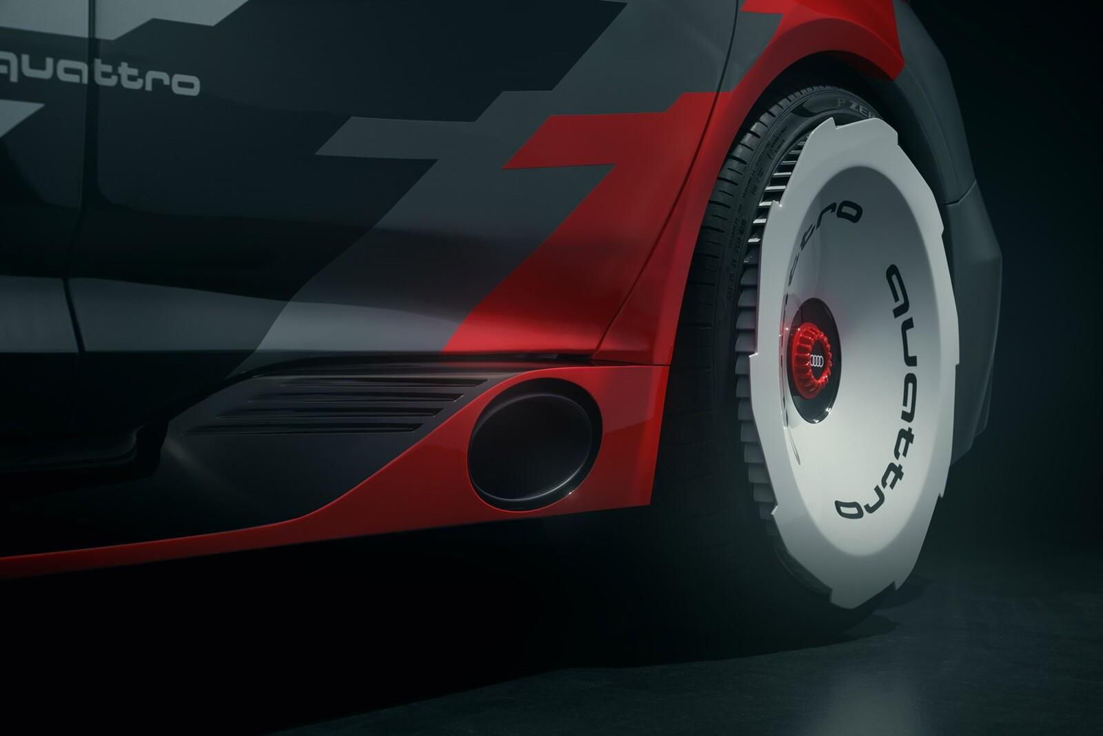 Foto de Audi RS6 GTO Concept (13/15)