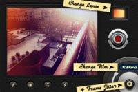 8mm Vintage Camera, crea vídeos antiguos con el iPhone