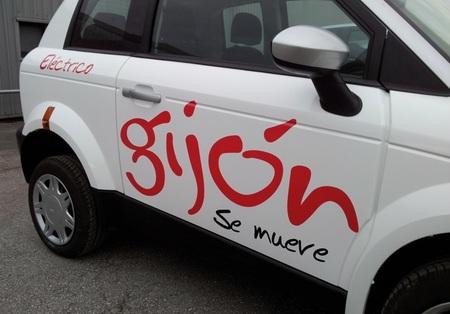 Los trabajadores del Ayuntamiento de Gijón compartirán coche
