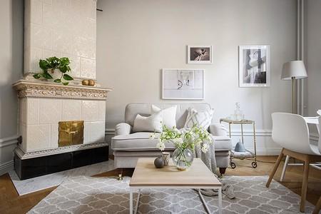 La semana decorativa: materiales naturales y nobles en interiores y hoteles bonitos para veranear