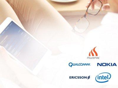 Multefire, la apuesta de Qualcomm para el LTE sin licencia suma importantes aliados