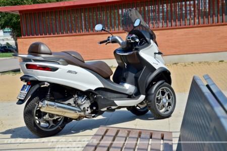 Piaggio Mp3 500 082