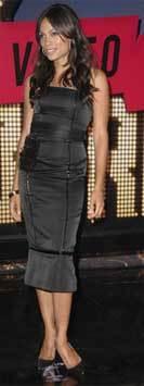 Foto de MTV Video Music Awards 2007 (3/4)