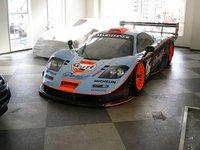 McLaren F1 GTR Long Tail a la venta por 3 millones de euros