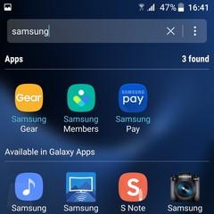 Foto 28 de 65 de la galería capturas-android-7-0-nougat-en-el-samsung-galaxy-s7 en Xataka Android