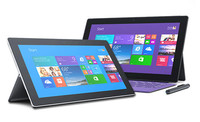 Microsoft renueva las tablets Surface