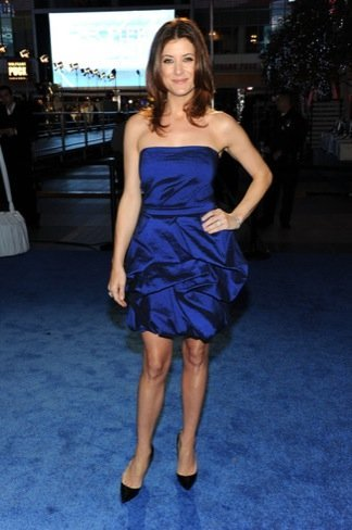 Peoples Choice Awards 2011: Kate Walsh