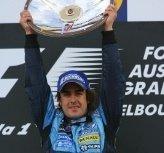 Alonso es el mejor piloto del mundo