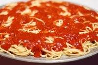 La cantidad perfecta de edulcorante en la Pepsi Light y la salsa para espaguetis platónica (y II)