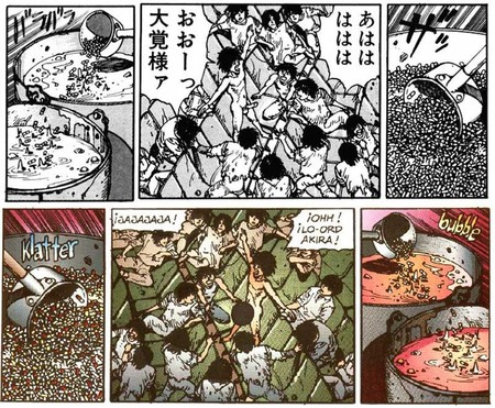 Akira Montaje 5