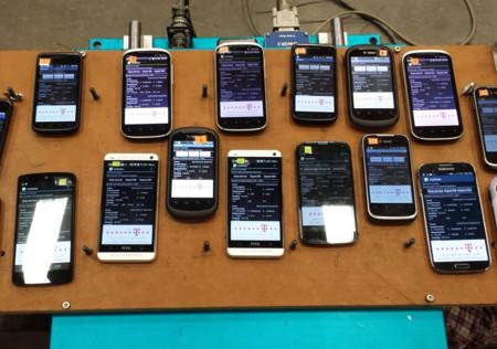 Nuestro smartphone podría servir como herramienta para alertar de posibles terremotos