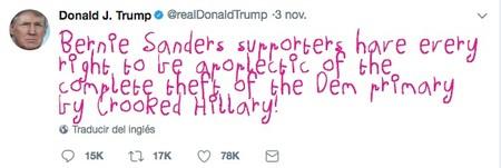 Donald J Trump Realdonaldtrump Twitter 4