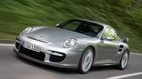 Porsche 911 GT2, nuevas fotos oficiales